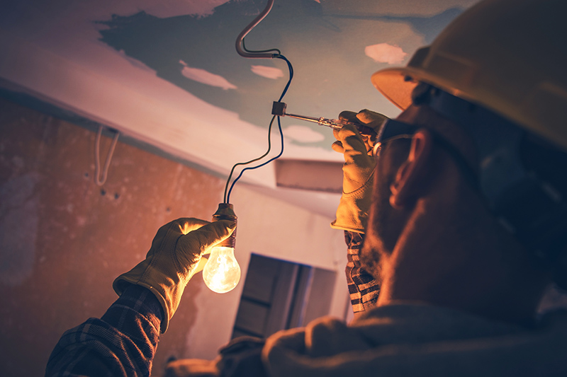 Electrician Courses in Rotherham South Yorkshire