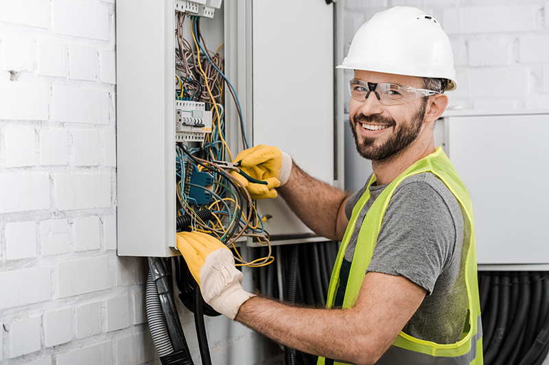 Local Electricians Near Me in Rotherham South Yorkshire