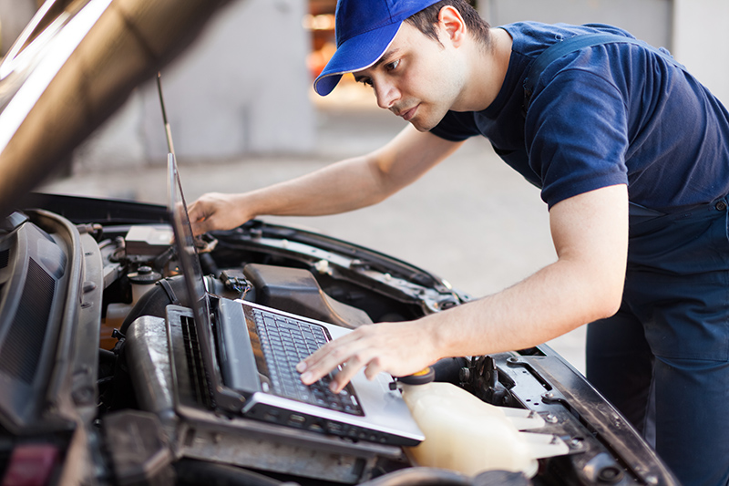 Mobile Auto Electrician in Rotherham South Yorkshire