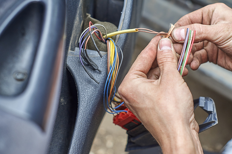 Mobile Auto Electrician Near Me in Rotherham South Yorkshire
